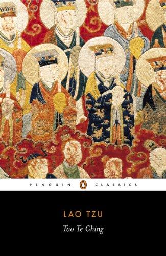 Tao Te Ching (Classics) (English Edition) Wyndham Fall