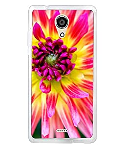 MICROMAX CANVAS UNITE 4 Q427 SILICON BACK COVER BY aadia