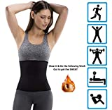 Best Body Shapers - ADA Hot Body Slim Shaper Slimming Belt Review
