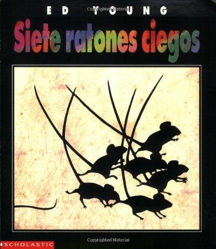 Sietera Ratones Ciegos por Ed Young