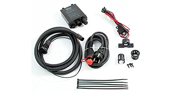 Tuning Pro Calix Erhaltungsladegerät Batterie Ladegerät Festeinbau 12v 5a Inkl Einbau Anschlußkabel Kabel Länge Motorraum 1m Bc1205 Mkms1025 Auto