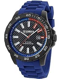 Yamaha Y2 by TW Steel watch - 45mm - Blau