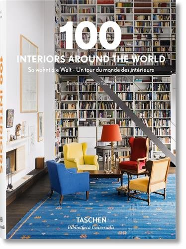 KO-100 INTERIORS WORLD par Collectif