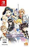 Tales of Vesperia: Definitive Edition - [Nintendo Switch]