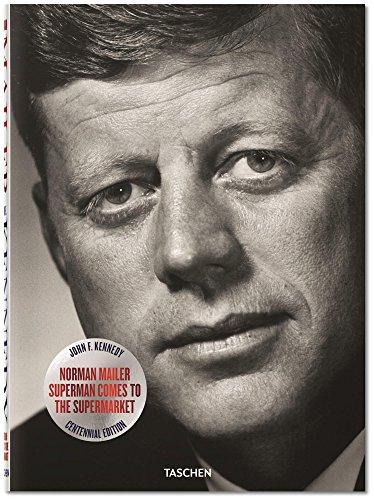 JU-Norman Mailer. JFK. - Edition du centenaire - Supermarché par Norman Mailer