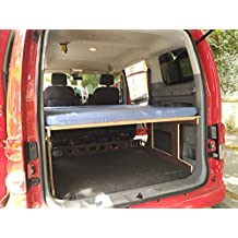 Camporan - Kit camper con colchón plegable