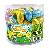 Easter Eggs Bulk Box Of 100