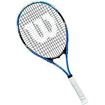 Wilson Tour Slam Lite W/O Cvr 3 Racchetta da Tennis, Blu/Nero, 3 - Slam Racchette