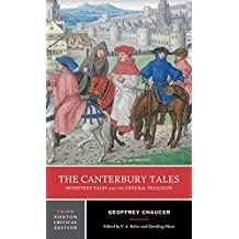 The Canterbury Tales - Seventeen Tales and the General Prologue (Norton Critical Editions)