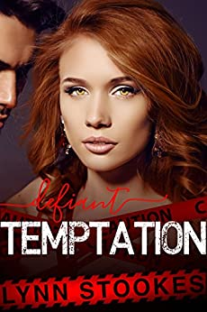 Defiant Temptation (The Harden Series Book 3) by [Stookes, Lynn]