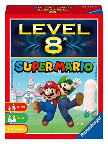 Ravensburger 26070 Super Mario Level 8