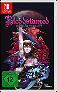 Bloodstained - Ritual of the Night - [Nintendo Switch]
