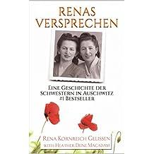 RENAS VERSPRECHEN: Eine Geschichte der Schwestern in Auschwitz #1 Bestseller