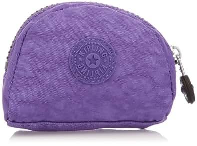 Kipling Women's Trix Purse K1318561G Vivid Purple
