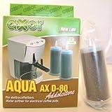 Filtro anticalcare Axor granulato per macchine da caffè 6 pezzi SET