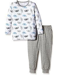 NAME IT 13125709 - Pijama Bebé-Niñas