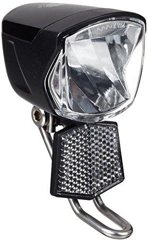 Büchel Frontscheinwerfer Secu Forte, StVZO zugelassen, schwarz, 50908