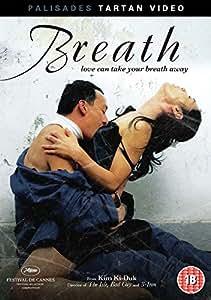 Breath [DVD] [2007]