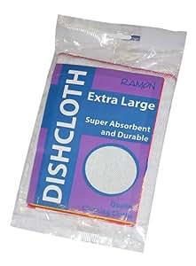 Ramon extra large dishcloth 37x46