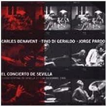 El Concierto by Carles Benavent (2002-01-01)