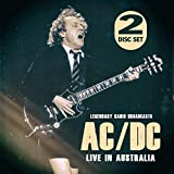 Ac/Dc: Live In Australia (2cd) (Audio CD)