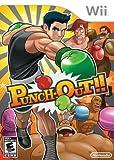 Punch-Out!! [Edizione : Francia]