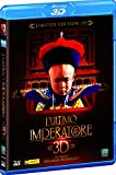 L' Ultimo Imperatore (Limited Ed 3D) (Blu-Ray 3D);The Last Emperor;L'ultimo imperatore