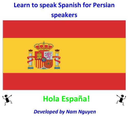Learn to speak Spanish for Persian speakers por Nam Nguyen