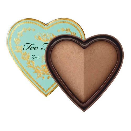 Too Faced Sweetheart Bronzer Sweet Tea