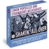 Lemon Popsicles and Strawberry Milkshakes - Shakin all Over