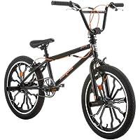 20 Mongoose Rebel Freestyle Boys' BMX Bike by Mongoose - Mongoose Bmx Bike