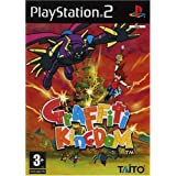 Graffiti Kingdom (Game in English, Cover and Book In Italy) by 505 Games