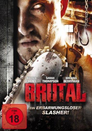 Brutal - Ein erbarmungsloser Slasher!
