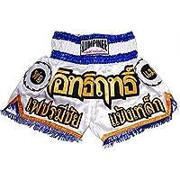 Lumpinee Muay Thai Short de Boxe : Kick lUM - 003