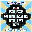 Names 'N' Games [Explicit]
