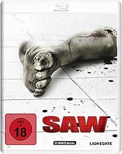 Saw - White Edition [Blu-ray] [Director's Cut]
