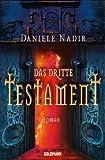 Daniele Nadir: Das dritte Testament