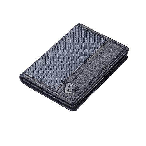 lewis-n-clarks-porta-carte-di-credito-grigio-chiaro-grigio-942smk