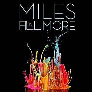 Miles At The Fillmore: Miles Davis 1970: The Bootleg Series Vol. 3