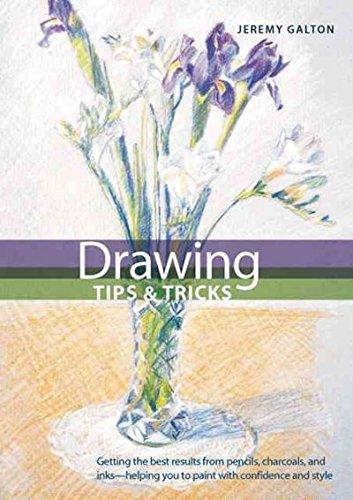 Drawing Tips & Tricks