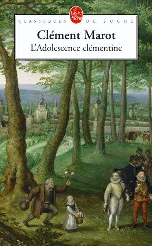 L'Adolescence clémentine
