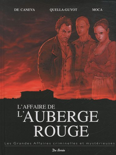 L'affaire de l'auberge rouge