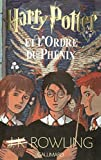 harry potter et l ordre du phenix by j k rowling june 19 2003