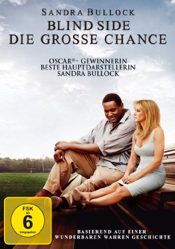 Blind Side - Die große Chance - Retro-blind