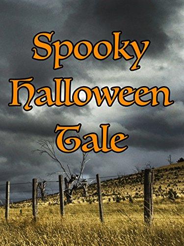 Spooky Halloween Tale [OV] ()