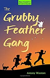 The Grubby Feather Gang (Big Shorts)