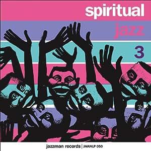 Spiritual Jazz 3 Europe [VINYL]