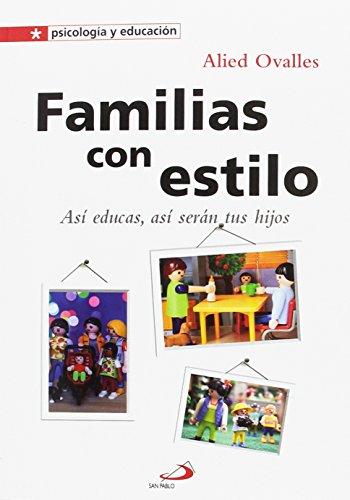 Familias con estilo (Psicología y Educación)