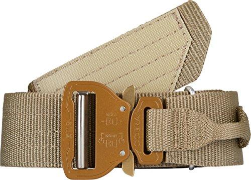 5.11 Herren Maverick Assaulters Gürtel Sandstone size M