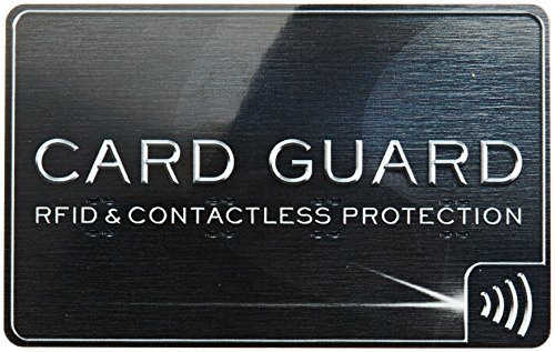 Go Travel - RFID Card Guard